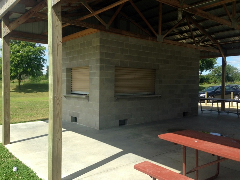 Concession Stand 1