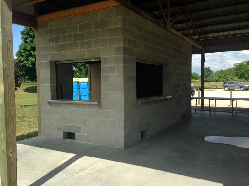 Concession Stand 2