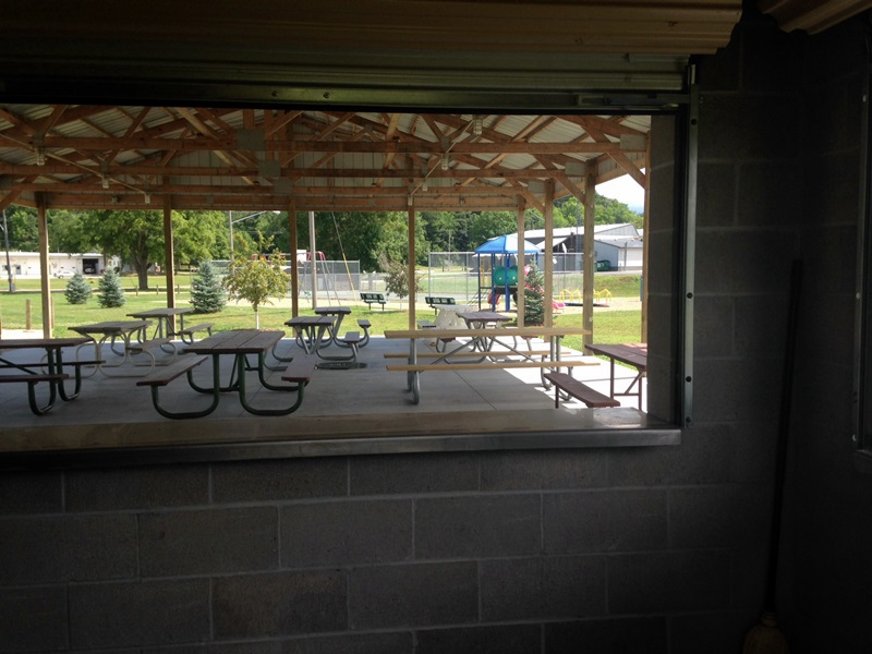 Concession Stand 3