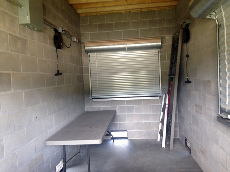 Concession Stand 4