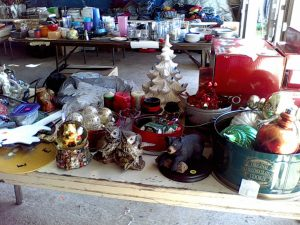 Church Garage Sale | Zumbro Falls Minnesota