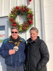 Medallion Winners