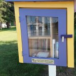Little Free Library 2021
